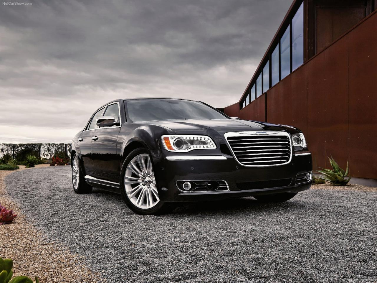 2011 chrysler 300 300c ii 2011chrysler 300 01. Black Bedroom Furniture Sets. Home Design Ideas