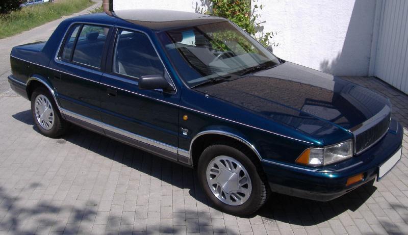 1994 Chrysler Lebaron Gtc. 1994+chrysler+lebaron+gtc